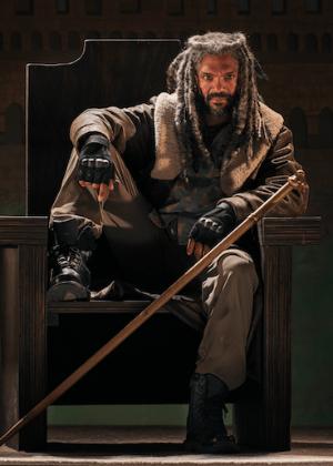 """""""The Walking Dead"""" acalma os ânimos e apresenta personagem para adorar"""