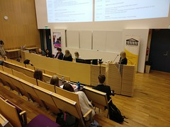 "Avajaisseminaari 2016 • <a style=""font-size:0.8em;"" href=""http://www.flickr.com/photos/128126327@N04/30430726133/"" target=""_blank"">View on Flickr</a>"