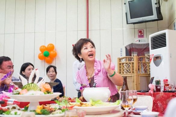 冠中&郁茹大囍之日0847
