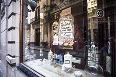 A medicine shop in Havana, Cuba.