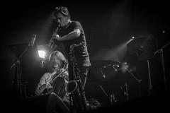 Marius Neset & Svante Henryson