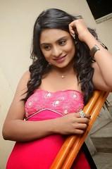 South Actress Deepika Das Hot in Pink Dress- Photos Set-6 (21)
