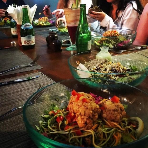 Raw Food Dieet