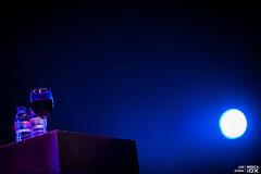 20151101 - Festival - Iron & Wine @ Misty Fest (Teatro Tivoli BBVA)