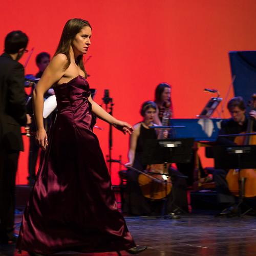 Liaisons Dangereuses avec Les Ombres et Mariana Flores. Opéra de Saint-Etienne