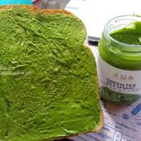 2015最新韓國伴手禮推薦【오설록 O'sulloc Tea House/雪綠】抹茶牛奶醬/綠茶醬(附上在哪裡購買最方便)