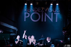 20151009 - Rendezvous Point @ RCA Club