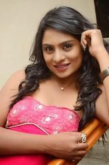 South Actress Deepika Das Hot in Pink Dress- Photos Set-6 (22)