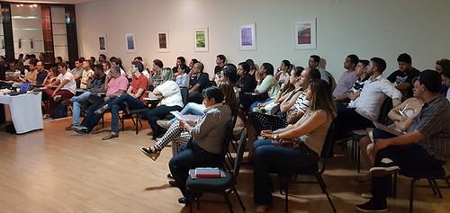 Reunião com empresários do Shopping Vale do Aço - Foto Tiago Barcelos (10)