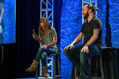 Scott Stratten and Alison Kramer keynote 30 - HighEdWeb 2015.jpg