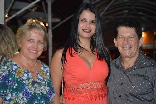 Rosa Toquetto, Márcia e José Modad