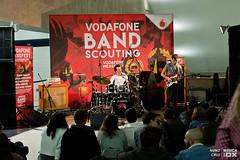 20161118 - Nooj - Vodafone Band Scouting @ Metro Alameda