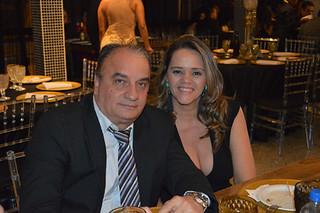 Adriana e Cássio