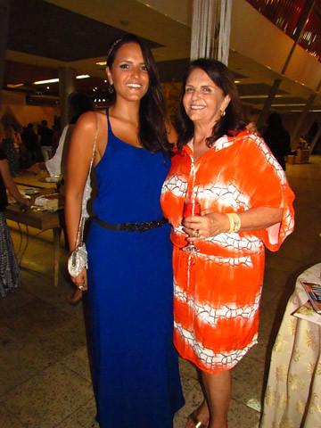 A capa CHIQUE! Letícia e Milene Coelho