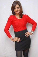 South Actress CHARULATHA Hot Photos Set-1 (14)