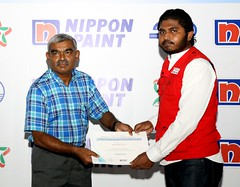 Nippon Paint 13th Inter School Swimming Competition 2015 354