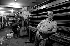 Workshop Owner in Istanbul