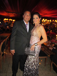Graziela e Adiel Oliveira