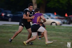 """7s Bombers vs Kings 11 • <a style=""""font-size:0.8em;"""" href=""""http://www.flickr.com/photos/76015761@N03/21222374752/"""" target=""""_blank"""">View on Flickr</a>"""