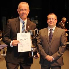 2nd - 3rd Prize - LGB Brass