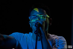 "20151113 - PISTA ""Bamboleio"" @ Musicbox Lisboa"