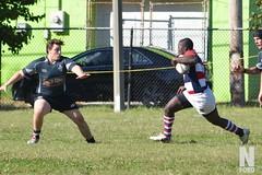 "Bombers vs KCRFC 2016 25 • <a style=""font-size:0.8em;"" href=""http://www.flickr.com/photos/76015761@N03/30162073772/"" target=""_blank"">View on Flickr</a>"