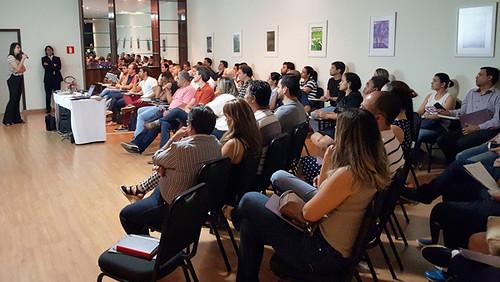 Reunião com empresários do Shopping Vale do Aço - Foto Tiago Barcelos (5)