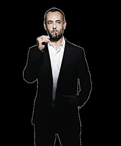Francisco Costa, estilista