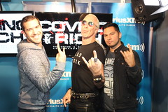 Dee Snider on the Covino & Rich Show