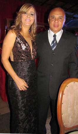 Edilene e Valter Oliveira