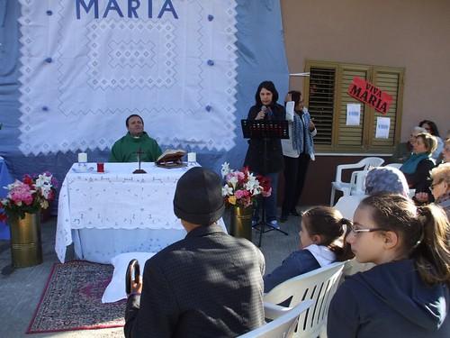 Mese Mariano 2015