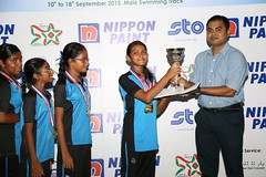 Nippon Paint 13th Inter School Swimming Competition 2015 396