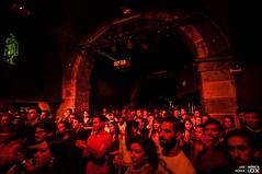 20161026 - Egbo - Jameson Urban Routes 2016 @ Musicbox Lisboa