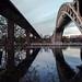 mellan broarna / between the bridges