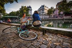 People in Paris 7