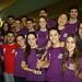 03 Diciembre 2016 - II Jornada IV Copa Invierno Absoluto Clubes - Valladolid