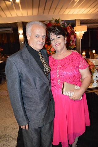 Juvenal e Preta Duarte