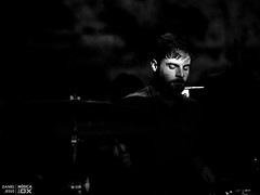 20161111 - Cave Story @ Musicbox Lisboa