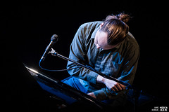 20161104 - Peter Broderick - Misty Fest 2016 @ CCB (Pequeno Auditório)