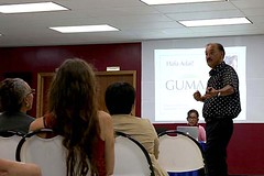 Clifford Guzman, GUMA