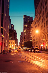 """Vibrant San Francisco Evening • <a style=""""font-size:0.8em;"""" href=""""http://www.flickr.com/photos/41711332@N00/22022972031/"""" target=""""_blank"""">View on Flickr</a>"""