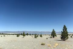 Eastern Sierras