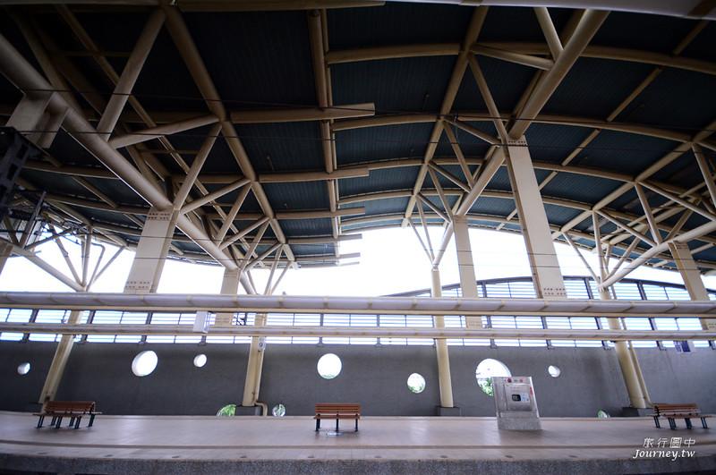 台鐵屏東線,鐵道旅行,原來有這站,屏東景點