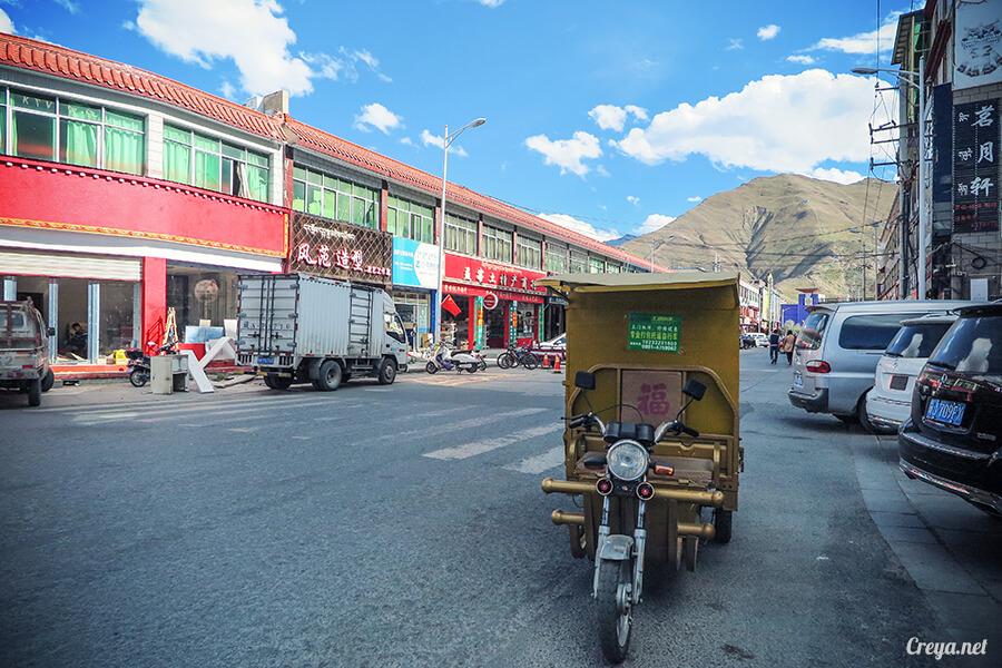 2015.11.15 | Tibet 西藏踢北去 | 終於踏上拉薩,吸著傳說中的稀薄氧氣與高山症對決 14.jpg