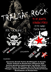 Tralgas Rock I Cartel
