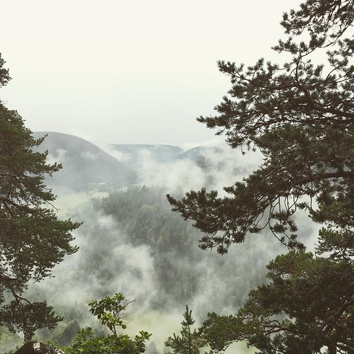 #Bildsteinfelsen  @ #Urberg #Albtal #Schwarzwald #blackforest
