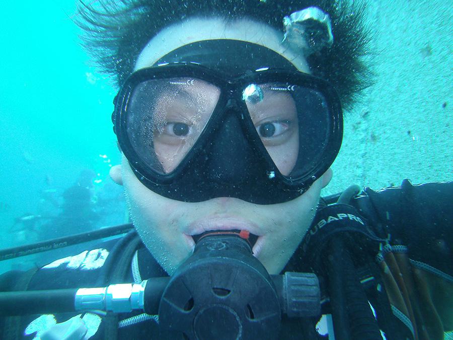 2015.09.03| 真關島小美國| 關島潛水教我的事:「想獲得水中美照,請不要這樣跟我做!」 19.jpg