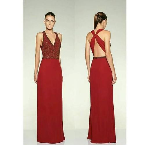 Dress @artesacra modelagem perfeita!
