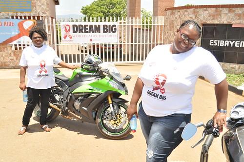 WAD 2015: Swaziland