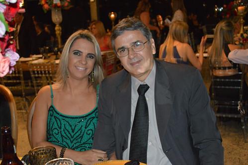 Táis e Sérgio Hooper